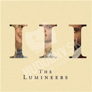 The Lumineers - The Lumineers - III od 15,99 €