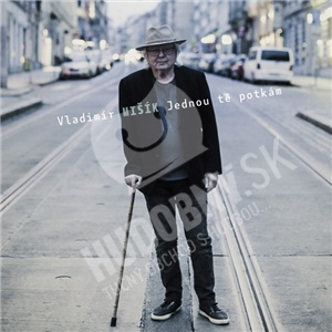 Vladimír Mišík - Jednou tě potkám (Vinyl + CD) od 21,99 €