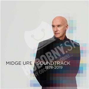 Midge Ure - Soundtrack:1978-2019 od 19,49 €