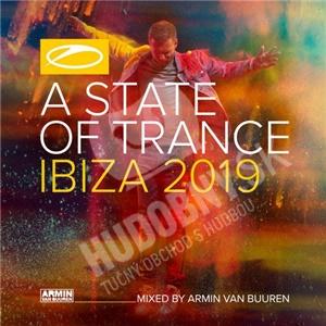 Armin van Buuren - A state Of Trance Ibiza 2019 od 19,79 €