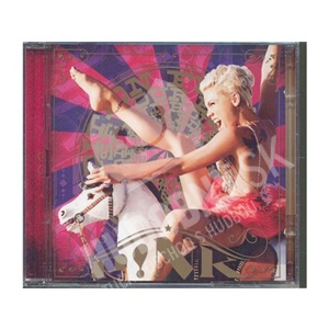 P!nk - Funhouse: The Tour Edition od 8,11 €