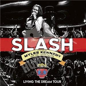 Slash - Living the Dream Tour (Limited Vinyl) od 41,79 €