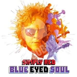 Simply Red - Blue Eyed Soul (Coloured Vinyl) od 30,79 €
