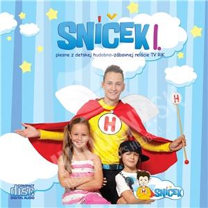 Sníček - Sníček (DVD) od 10,79 €