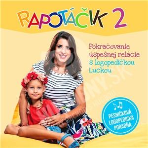Rapotáčik - Rapotáčik 2 (DVD) od 9,78 €