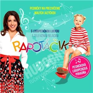 Rapotáčik - Rapotáčik (DVD) od 10,79 €