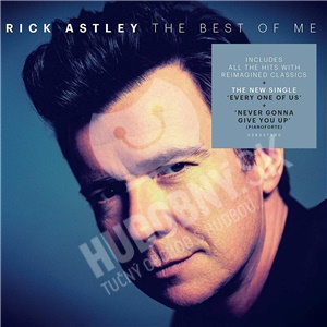 Rick Astley - The Best of Me od 15,79 €