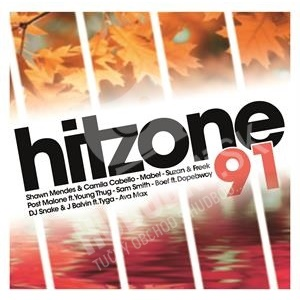 VAR - Hitzone 91 od 14,79 €