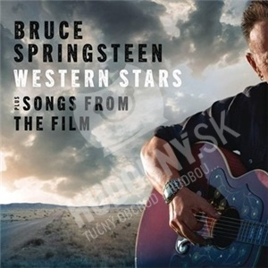 Bruce Springsteen - Western Stars - Songs From The Film od 18,79 €