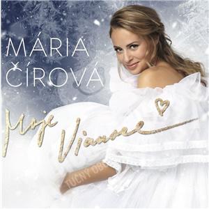 Mária Čírová - Moje Vianoce (Nový vianočný album) od 11,79 €
