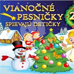 VAR - Vianočné pesničky spievajú detičky (2CD) od 10,99 €
