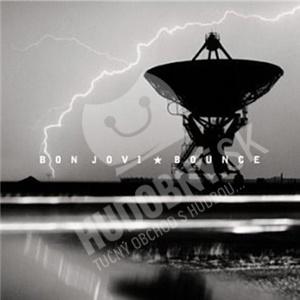 Bon Jovi - BOUNCE od 11,99 €