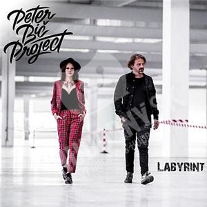 Peter Bič project - Labyrint od 13,29 €