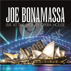 Joe Bonamassa - Live At The Sydney Opera House (Bonus Black 2x Vinyl) od 21,79 €