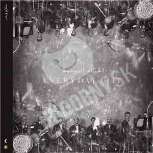 Coldplay - Everyday Life od 17,29 €