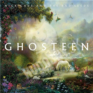 Nick Cave & The Bad Seeds - Ghosteen (2x Vinyl) od 37,99 €