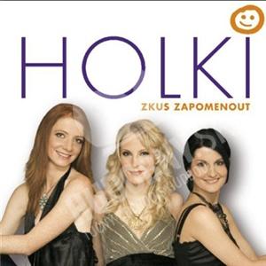 Holki - Zkus zapomenout od 8,99 €