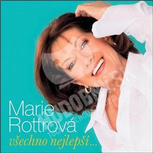 Marie Rottrová - Všechno nejlepší (Vinyl) od 15,89 €