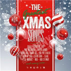 VAR - Greatest Xmas Songs (2x Coloured Vinyl) od 49,99 €