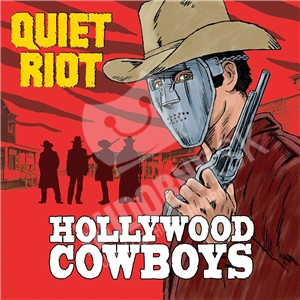 Quiet Riot - Hollywood Cowboys (Vinyl) od 24,79 €