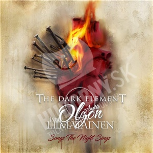 The Dark element - Songs the Night Sings od 17,99 €