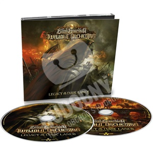 Blind Guardian Twilight Orchestra - Legacy of the Dark Lands od 18,79 €
