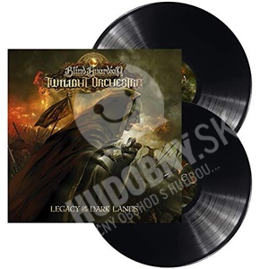 Blind Guardian Twilight Orchestra - Legacy of the Dark Lands (Vinyl) od 24,79 €