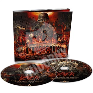 Slayer - The Repentless Killogy(Live at the Forum Inglewood) od 18,79 €