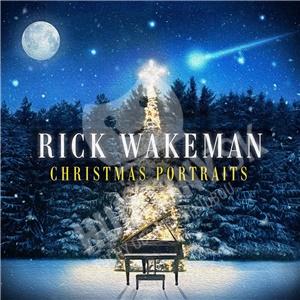 Rick Wakeman - Christmas Portraits od 13,99 €