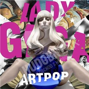 Lady Gaga - Artpop od 12,39 €