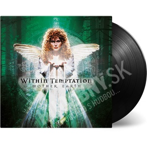 Within Temptation - Mother Earth HQ (2x Black Vinyl) od 30,99 €