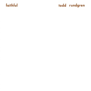 Todd Rundgren - Faithful-Coloured (Vinyl) od 22,99 €