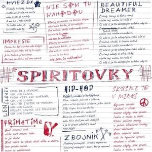 Majk Spirit - Spiritovky (Kniha - Autori: Eva Dušičková, Majk Spirit) od 15,89 €