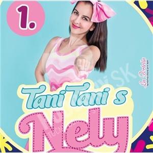 Tani Tani s Nely - Tani Tani s Nely 1(DVD) od 7,99 €