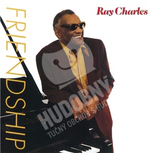 Ray Charles - Friendship od 9,29 €