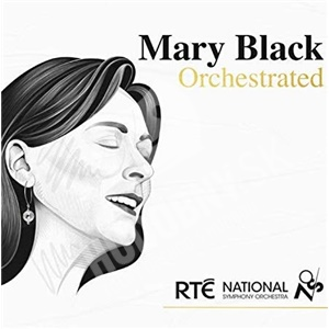Mary Black - Rte National Symphony Orchestra - Mary Black Orchestrated od 15,99 €