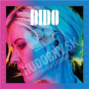 Dido - Still on my mind (2CD) od 15,99 €
