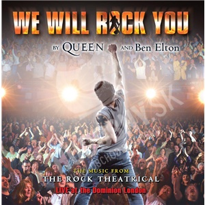 VAR - We Will Rock You od 16,99 €
