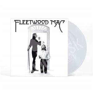 Fleetwood Mac - Fleetwood Mac (White Vinyl) od 20,99 €