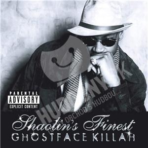 Ghostface Killah - Shaolin'S Finest' od 9,28 €
