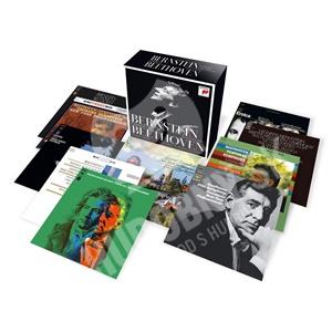 Leonard Bernstein - Bernstein Conducts Beethoven - Remastered (10CD) od 33,99 €