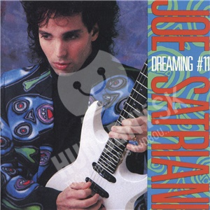 Joe Satriani - Dreaming #11 od 9,29 €