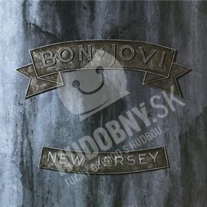 Bon Jovi - NEW JERSEY  [R] od 9,99 €