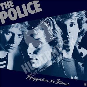 The Police - Reggatta de Blanc (Vinyl) od 23,99 €