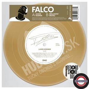 Falco - Junge Roemer/ Brillantin Brutal od 16,99 €