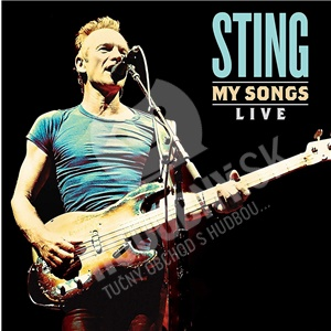 Sting - My Songs (2x Vinyl) od 29,99 €