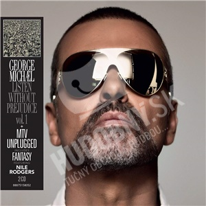 George Michael - Listen without prejudice 25 (2CD) od 21,49 €
