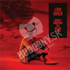 Lewis Capaldi - Divinely Uninspired To A Hellish Extent od 14,99 €