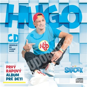 Sníček Hugo - Prvý rapový album pre deti (Sníček Hugo) od 8,89 €