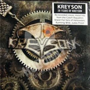 Kreyson - 20 Years Of Kreyson od 19,99 €